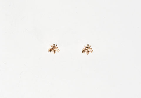 Spanish Fly Earrings