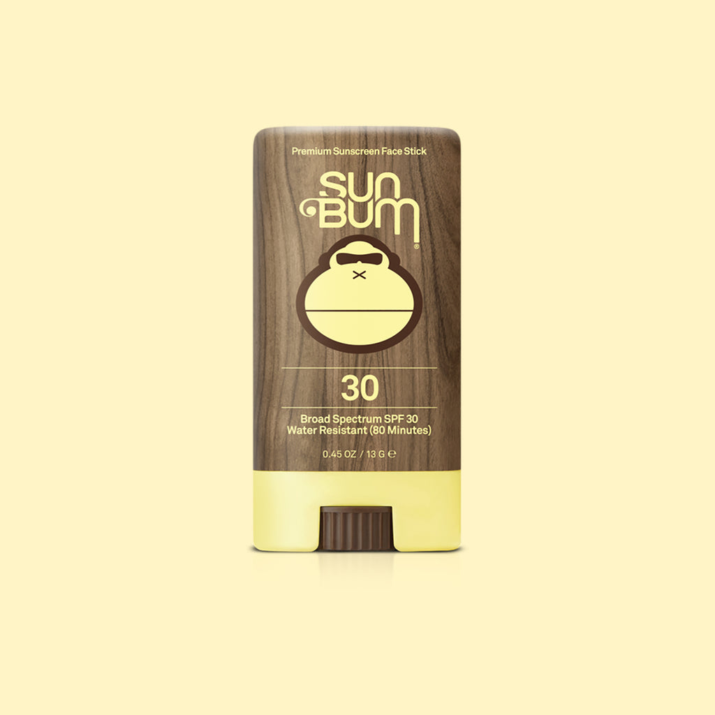 Sun Bum Face Stick, 13g