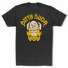 Bitty-Buda-Logo-Men-T-Shirt-Black