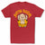 Bitty-Buda-Logo-Men-T-Shirt-Red