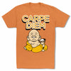 Bitty-Buda-Carpe-Diem-Men-T-Shirt-Orange
