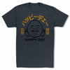 Bitty-Buda-Happy-Day-Men-T-Shirt-Blue