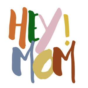Hey! Mom Apparel