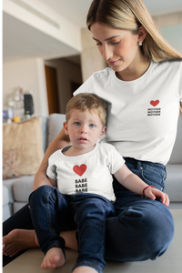 Babe Babe Toddler Tee (4506570260529)