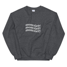 Load image into Gallery viewer, Momxiety Sweatshirt (4330966548529)