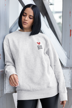 Load image into Gallery viewer, Mother Mother Sweatshirt Embroidered (4330904911921)