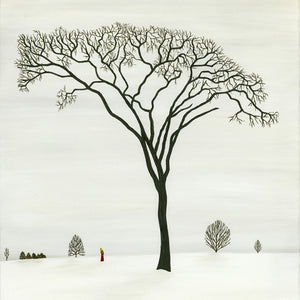 Favourite Tree Prints