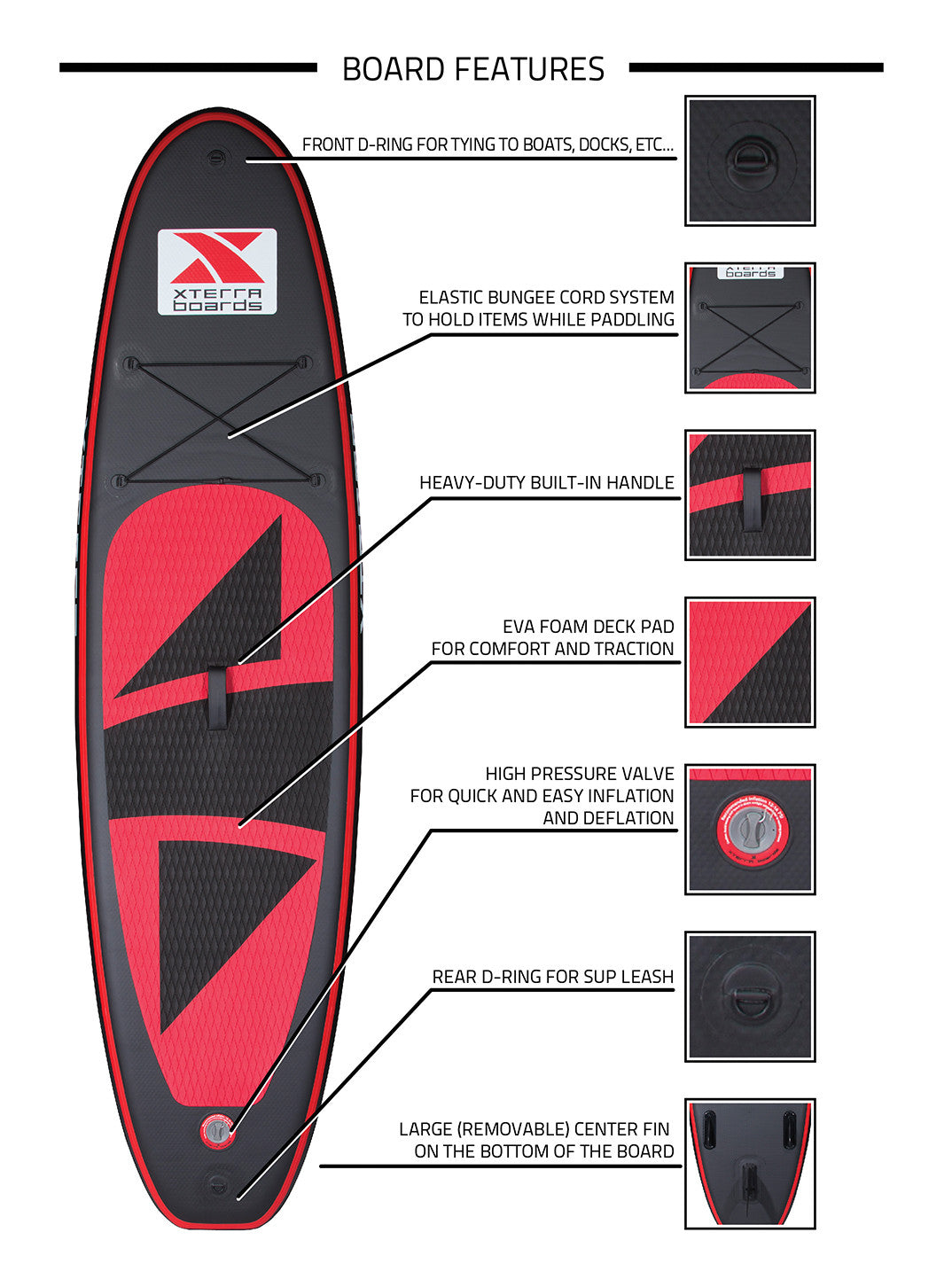 Xterra Paddle Boards >> Stand Up Paddle Boards Sup Packages By Xterra Boards San Diego Ca