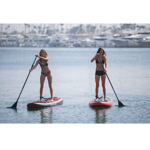 10' Premium Black Inflatable SUP Package (CTC)