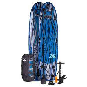 Blue Wave Yoga Inflatable SUP Package Final Sale