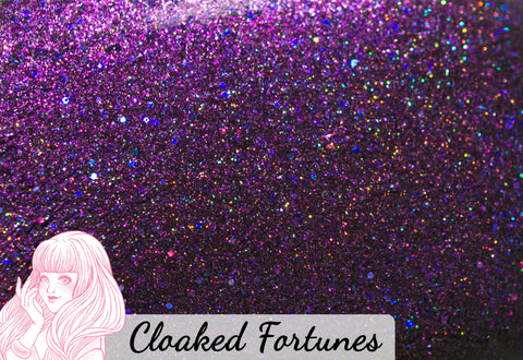 Sayuri Nail Lacquer Cloaked Fortunes Macro