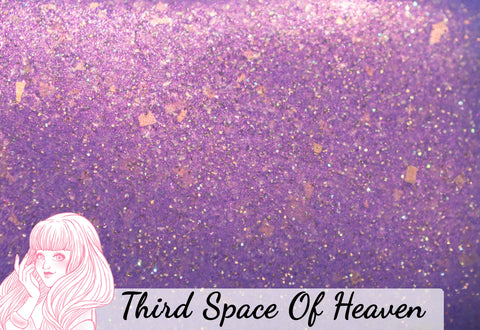Third Space Of Heaven