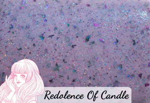 Redolence Of Candle (COTM)