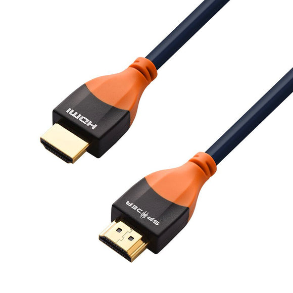 H-Series High Speed HDMI Cable with Ethernet, 3.3 FT_Model# H-HDMI-0001