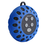 Spider Waterproof Bluetooth Sport Speaker BT803_Red