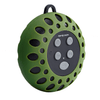 Spider Waterproof Bluetooth Sport Speaker BT803, Blue/Green/Red/Black