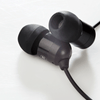 Starlight Stereo Earphones _ Black