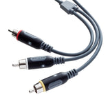 C-Series Audio/Video Cable