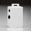 Mini Headphone Amplifier White