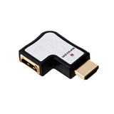 HDMI Flat 270-degree Adapter, S-HDMIAD-R01