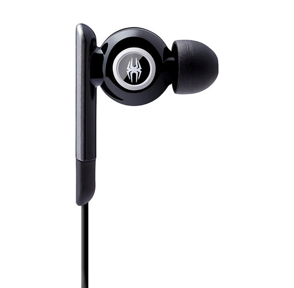 Realvoice Earphones_Black