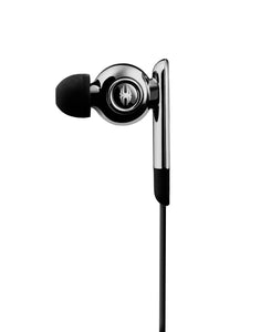 Realvoice Earphone_Chrome