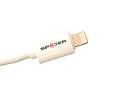 USB Charge Sync for iPhone, iPod, iPad_15CM, Item#E-USB28P-0001