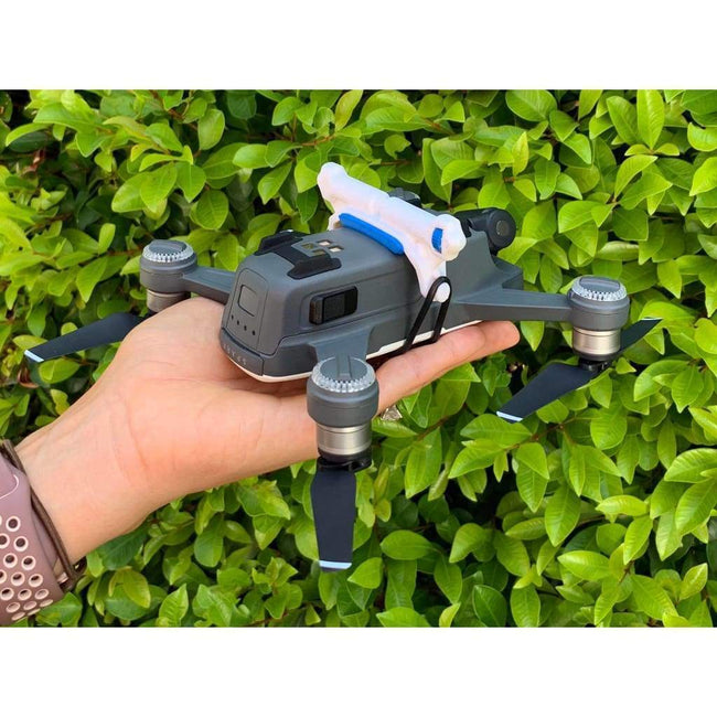 Drone Fishing - Gannet Sport Drone Fishing Bait Release for DJI Spark - Bait Dropper