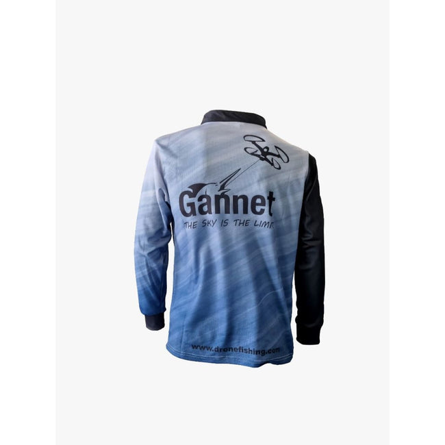 Gannet Long Sleeve Active Wear Shirt