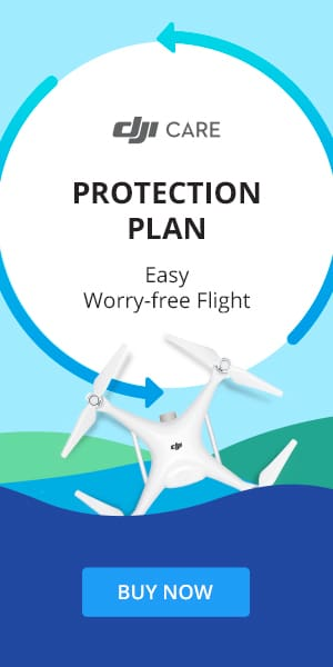 DJI Care - Protection Plan