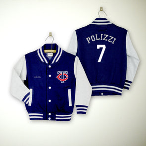 Trabuco Canyon Adult Varsity Jacket