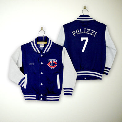 Trabuco Canyon Youth Varsity Jacket