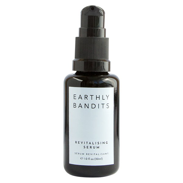 Daily Face Serum 30ml - Earthly Bandits