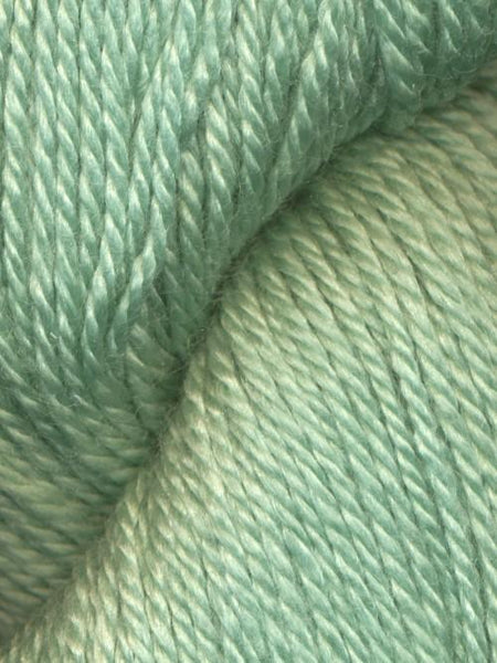 Cherrywood Yardage - Misty Aqua