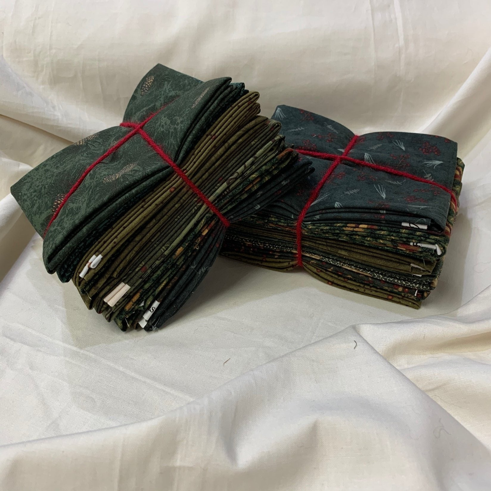 Stack - 10 Fat Quarters