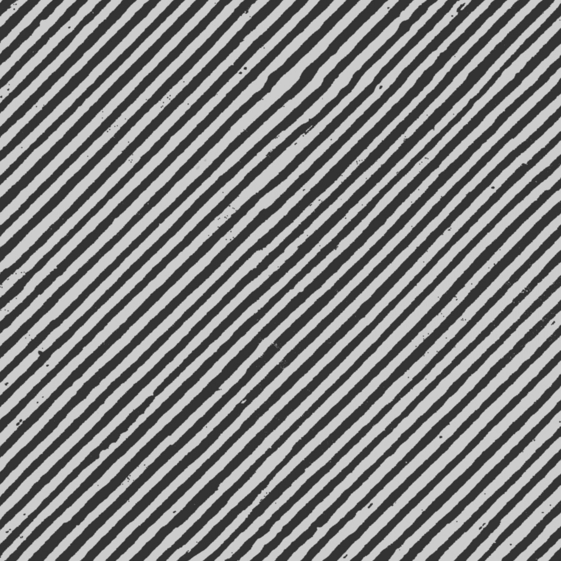 Color Therapy Batik - Bias Stripe Black/White ($12/yd)
