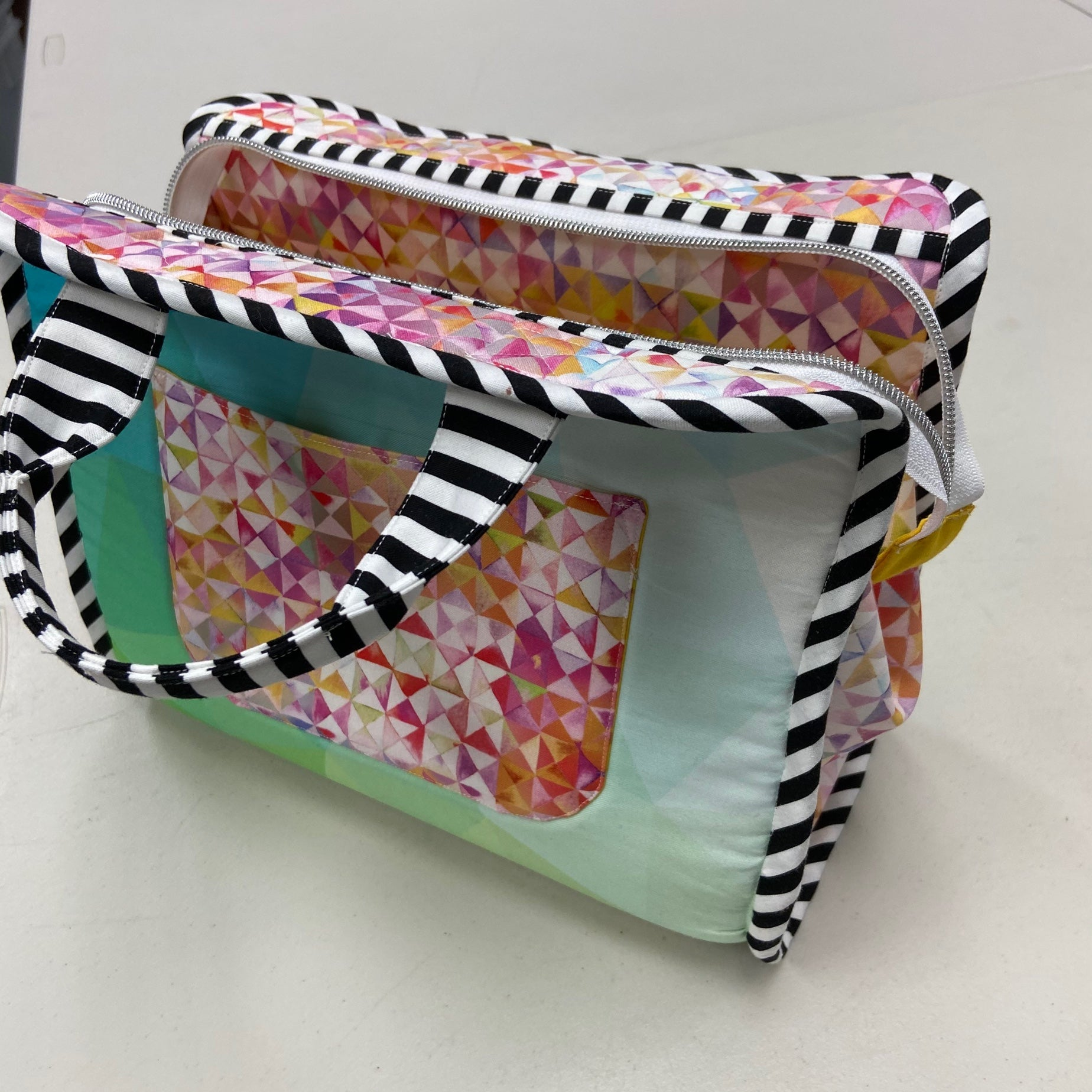 Maker's Tote Kit With Pattern - Small