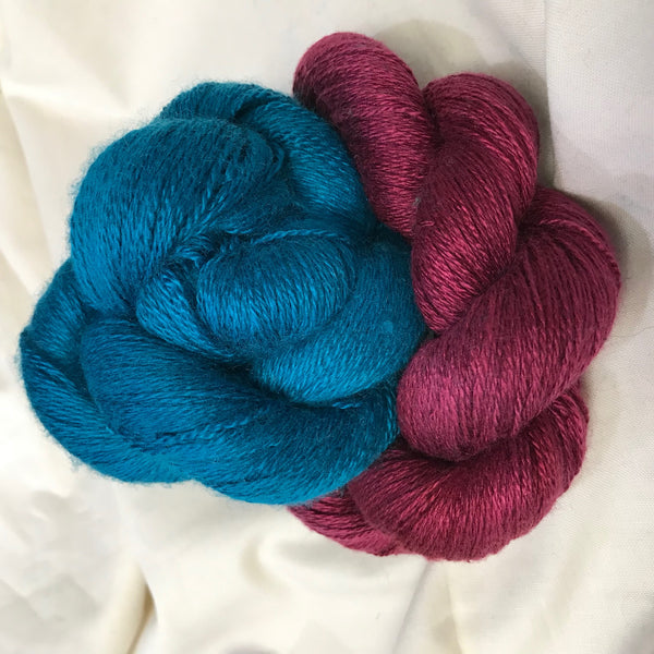 Bloom Hand Dyed