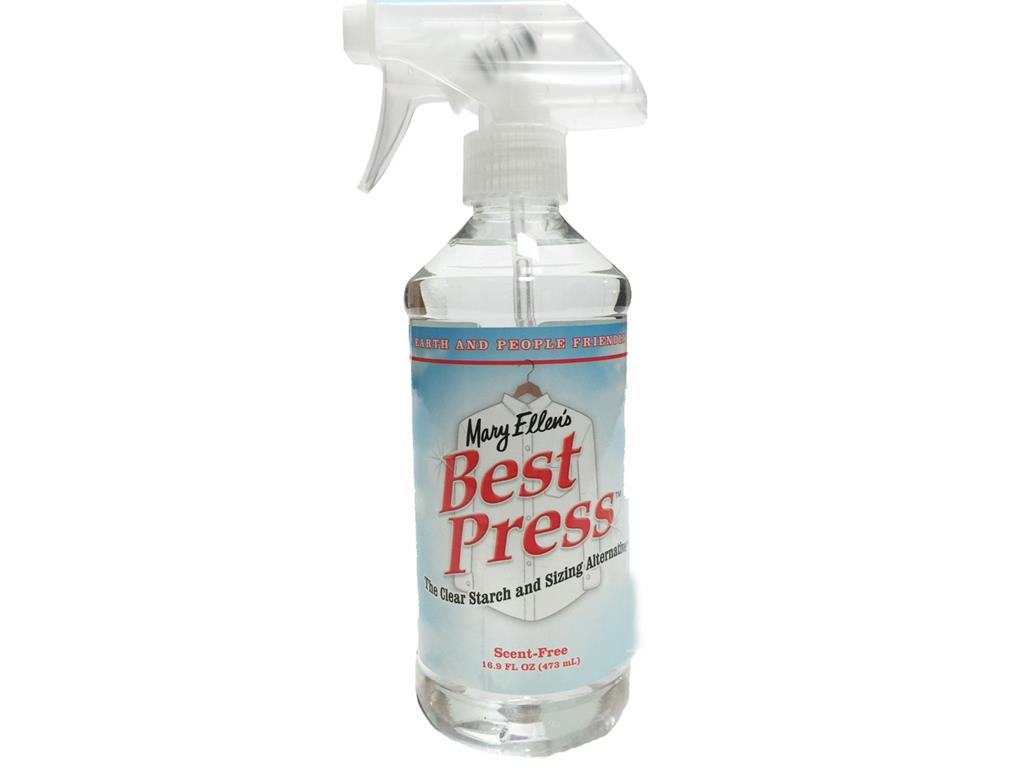 Best Press Scent Free 16 oz