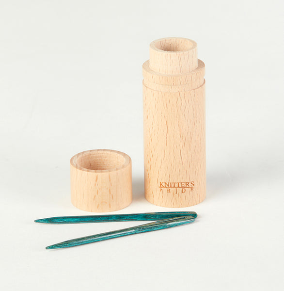 Mindful Wood Darning Needles