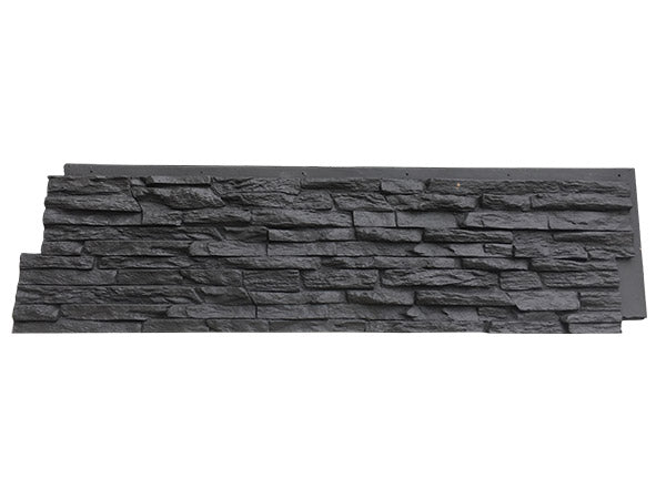 SMALL STACKED STONE - MIDNIGHT ASH