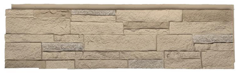 Stacked Stone - Desert Brown