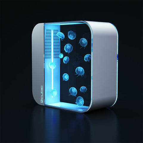 Cubic Pulse 80 GII Jellyfish Tank (tank only)