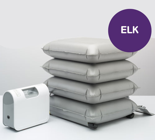 Elk Lifting Cushion