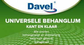 Davel Behanglijm Universeel