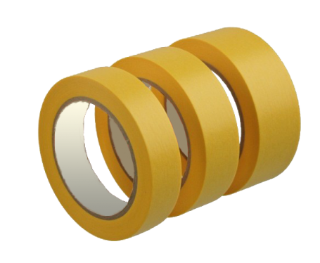 Professional Masking Tape Gold