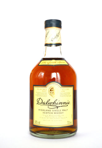 Dalwhinnie Triple Matured Edition