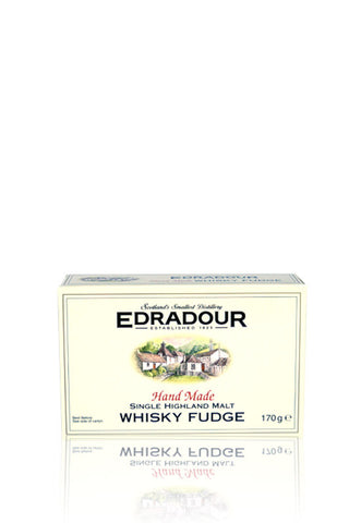 Edradour Whisky Fudge 170 g