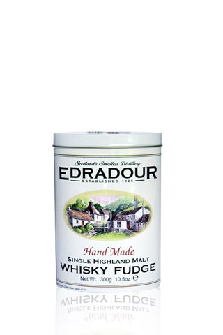 Edradour Whisky Fudge 300 g Dose