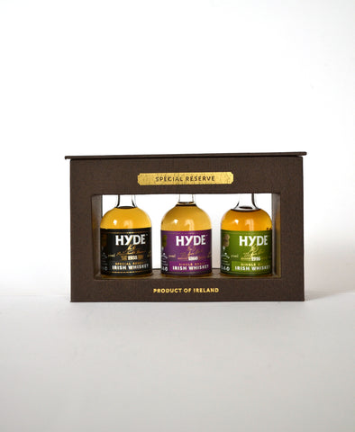 Hyde Minipack 3x50ml No. 3, No. 5, No. 6